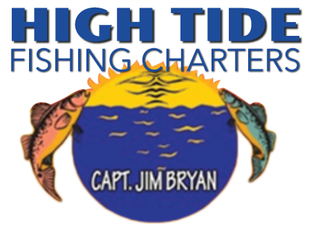 Fishing Charters | Greater New Orleans area & Mississippi Gulf Coast